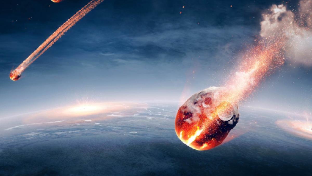 Meteorite sito di incontri