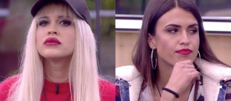 Ylenia Padilla y Sofía Suescun vuelven a distanciarse tras la ... - bekia.es