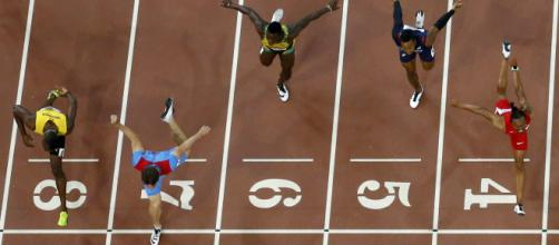 Athlétisme : le top 5 du 100m selon l'IAAF