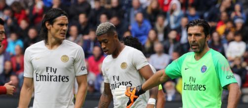 Coupe de France : les matchs GSI Pontivy-PSG et Stade pontivyen ... - actu.fr