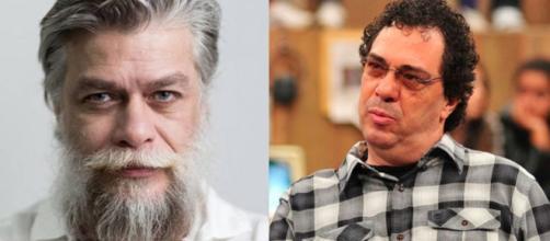 Fabio Assunção e Walter Casagrande Jr são algumas das celebridades que passaram por esse drama. (Foto: Reprodução/Instagram)