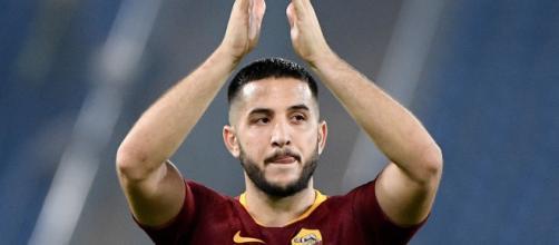 Manolas potrebbe recuperare per la Lazio