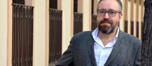 Juan Carlos Girauta da un mensaje a los independentistas