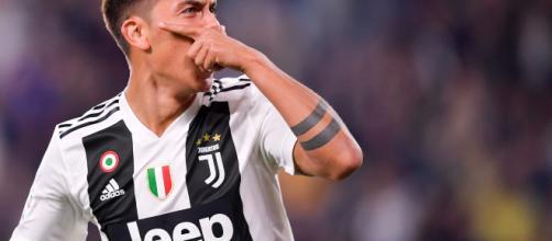 Juventus, enigma Dybala verso la Champions