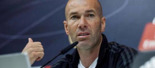 Juventus, Zidane potrebbe tornare a Torino