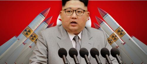 Kim Jong-un, le dirigeant Nord-Coréen est venu en train au Vietnam pour rencontrer Donald Trump