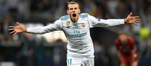 L'Inter pensa a Gareth Bale per l'estate