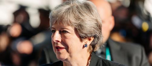Theresa May, Prime Minister, United Kingdom - Image credit - Arno Mikkor / Flickr