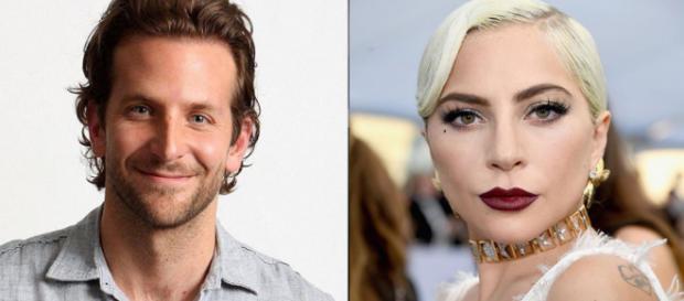 Bradley Cooper e Lady Gaga (Foto - Instagram)