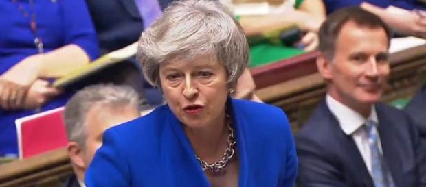 Brexit: la strategia di Theresa May - gazzettadelsud.it