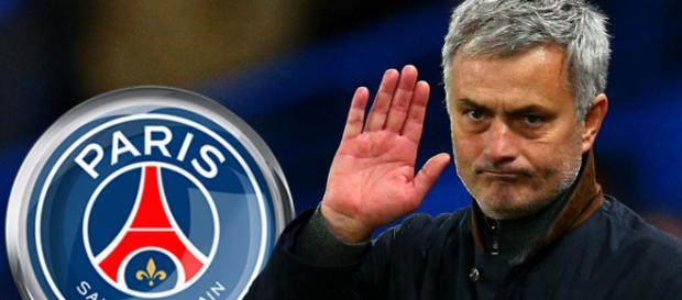 Mercato : Mourinho 'veut séduire' le PSG