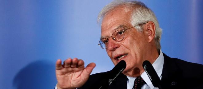 Josep Borrell será el candidato del PSOE en elecciones europeas