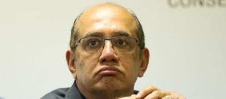 Juíza desafia Gilmar Mendes - (Foto: Marcelo Camargo/Agência Brasil)