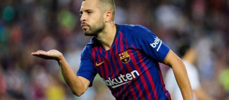 Mercato   Mercato - Barcelone : Le feuilleton Jordi Alba proche d ... - le10sport.com