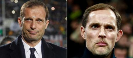 Mercato PSG : un possible 'échange' Tuchel - Allegri