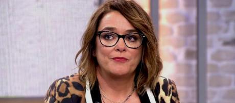 """Toñi Moreno, """"hundida"""" después de la puñalada de Telecinco - elnacional.cat"""