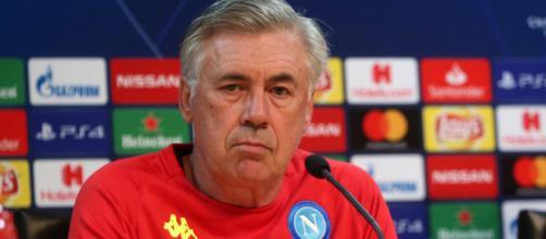Carlo Ancelotti (foto: Corriere dello Sport)