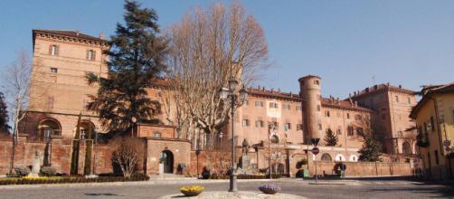Chiude il bellissimo castello di Moncalieri