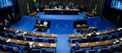 Congresso estipula novas leis. Imagem: Reprodução Agência Senado