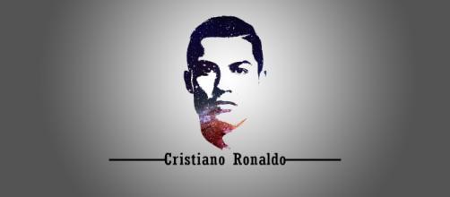 Cristiano Ronaldo, numero sette della Juve.