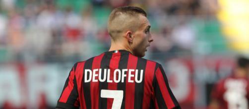 Deulofeu apre le porte al Milan, possibile ritorno in estarno per l'esterno spagnolo