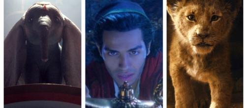 """Disney : """"Dumbo"""", """"Aladdin"""", """"Cruella""""... Quels sont les prochains ... - rtl.fr"""
