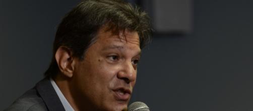 Haddad é inocentado sobre acusações de caixa dois - (Foto: Rovena Rosa/Agência Brasil)