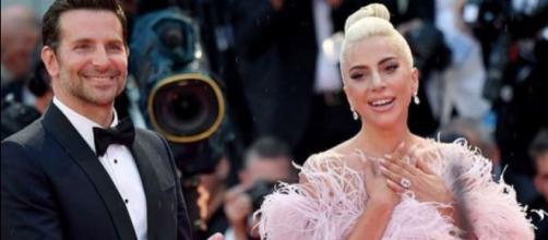 Irina Shayk ha smesso di seguire su IG Lady Gaga