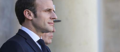 Macron défend l'usage des LBD face aux critiques du Conseil de l ... - parismatch.com