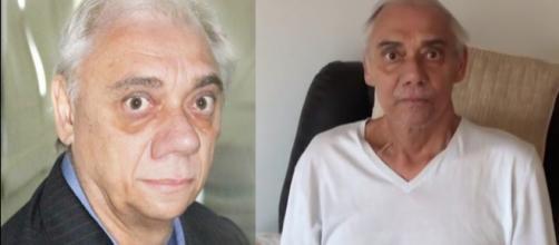 Marcelo Rezende morreu de câncer no pâncreas (Reprodução Instagram)