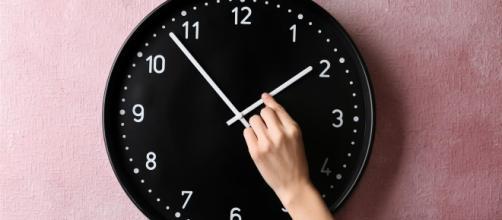 Domenica 31 marzo lancette avanti di un'ora - accendilucegas.it