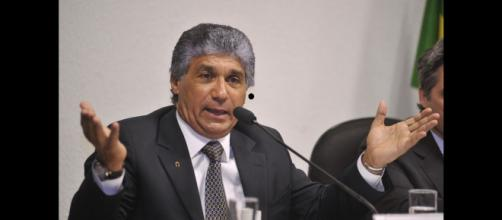 PF quer interrogar Paulo Preto a respeito de cartas apreendidas. (Foto: José Cruz/Agência Brasil)