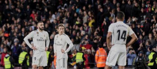Real Madrid : le mal est assez profond