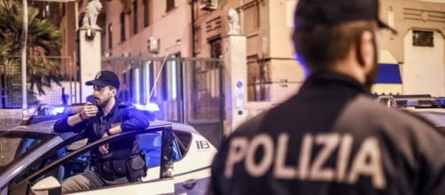 Reggio Calabria: arrestato l'uomo che ha dato alle fiamme l'auto della moglie