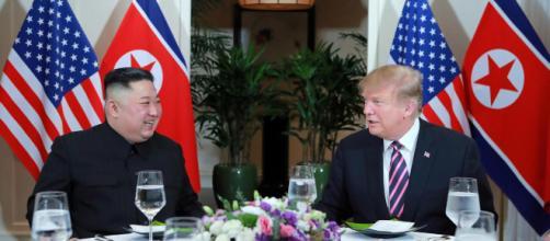 Summit in Vietnam, Trump e Kim non trovano l'accordo