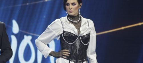 Ukraine blocks Eurovision nominee in row over Russian gigs | BT - bt.com