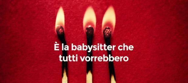 Immagine per 'La babysitter perfetta', di Browne