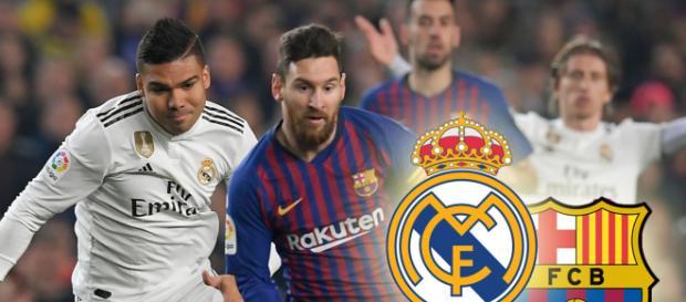Le Barça et le Real Madrid ne rembourseront pas 20 ans d'aides d'Etat