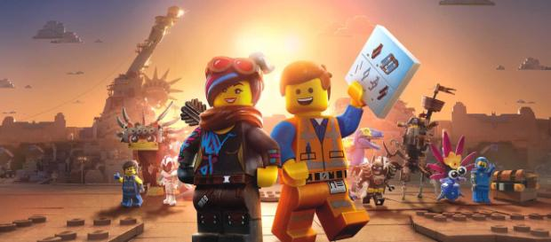 Lego Movie 2 - The Second Part reviewed here....... - anygoodfilms.com