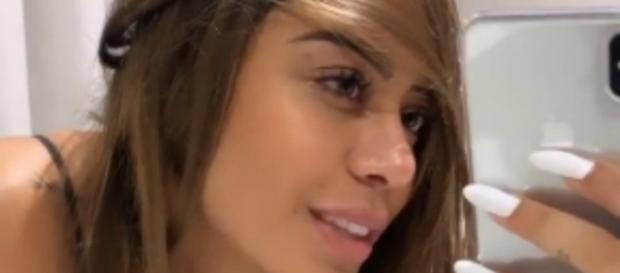 Rafaella Santos, irmã do craque Neymar (Reprodução/Instagram)