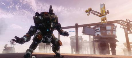 Titanfall: New battle royale game to feature fast kinetic infantry gameplay - Image Credit: Jorryd Andries/Flickr Creative Commons