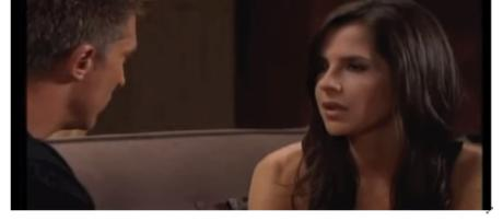 JaSam pretends to breakup. [Image Source:Ashleycramni- YouTube]