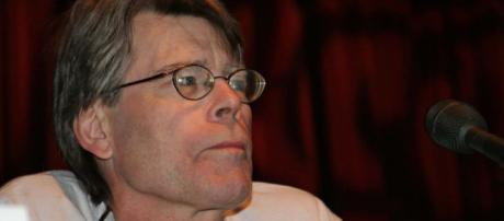"""Stephen King has announced the upcoming novel """"The Institute"""" coming in September 2019. [Image pinguino k/Flickr]"""