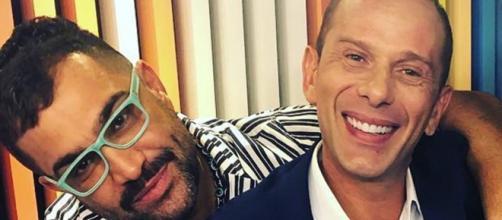 Amizade entre os ex-peões continuou após o reality show. (Foto Reprodução / Instagram)