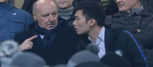 Inter, Marotta boccia tre acquisti