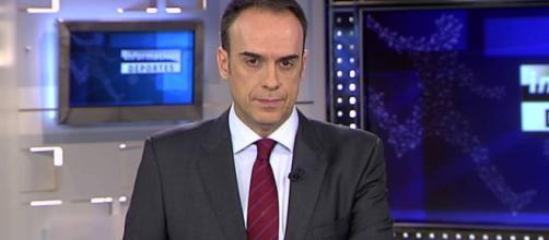 Jesús María Pascual es despedido