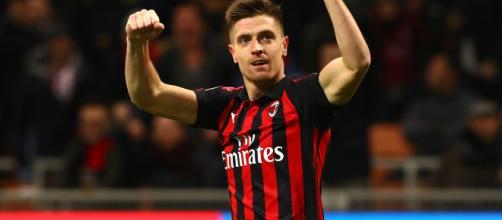 """Piatek show, il Milan è già innamorato: """"Questo è soltanto l ... - goal.com"""