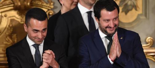 Quando dura il governo Salvini Di Maio? - aldogiannuli.it