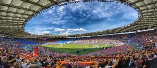 Roma-Milan: match visibile su Sky