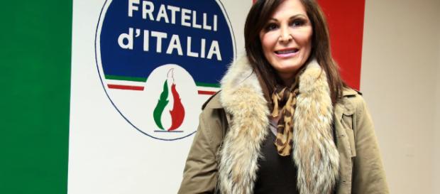 Daniela Santanchè, Fratelli d'Italia.